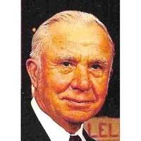 Richard W Schnuelle  September 13 1927  February 20 2020