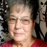 Ruth Ann Peterson  November 19 1943  February 19 2020