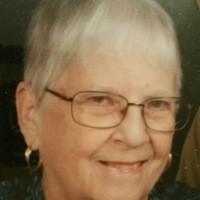 Ruth Lynn Armstrong  January 20 1936  February 19 2020