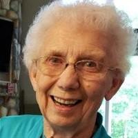 Shirley Davidson  November 3 1933  February 20 2020