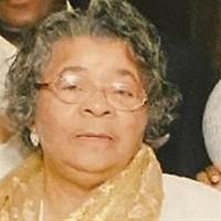 Thelma Spencer  October 10 1933  February 9 2020