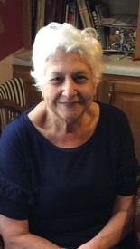Anna Palma Myers  June 21 1940  February 21 2020 (age 79)