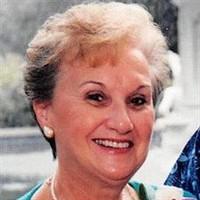 Arlene Louise Crissan  May 21 1930  February 20 2020