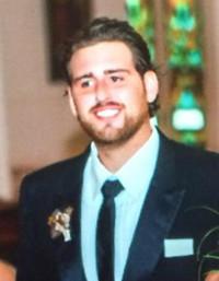 Bradley Lawrence Phelps Jr  February 14 1987  February 19 2020 (age 33)