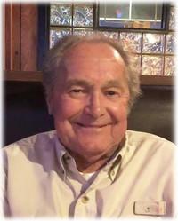 Calvin Baumgart Jr  September 3 1942  February 19 2020