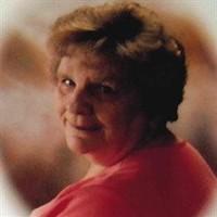 Carol Ann Hughes  March 27 1943  February 20 2020