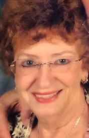 Carolyn Joy Morrison-Clark  November 20 1941  February 19 2020