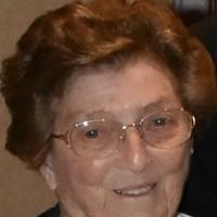 Christine Sheridan  August 15 1933  February 21 2020
