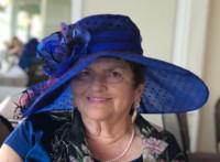 Diane Stamos  November 27 1943  February 21 2020 (age 76)