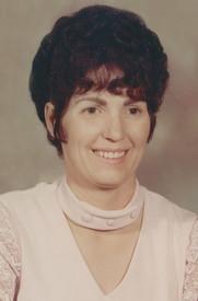 Doris G Allison Modonas  March 10 1937  February 21 2020