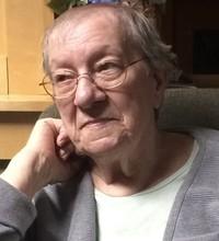 Florence Kasper Avery  August 15 1933  February 20 2020 (age 86)