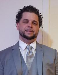 Francisco Jose Gonzalez  October 2 1983  February 19 2020 (age 36)