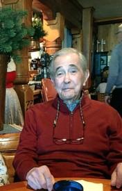 Jim Rodaer  February 19 1930  February 17 2020 (age 89)