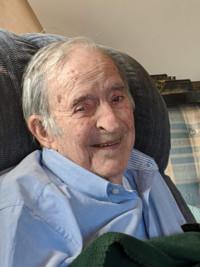 John Roy Bullington Jr  October 21 1927  February 20 2020 (age 92)
