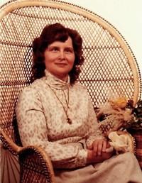 Joyce Ann Eskridge Laffoon  August 11 1940  February 20 2020 (age 79)