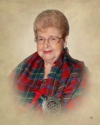 Joyce Ward  January 29 1938  February 11 2020 (age 82)