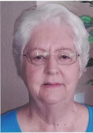Linda Joyce Clack Kiles  February 20 2020
