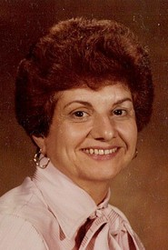 Louise  DePeters DeSanto  February 25 1929  February 19 2020 (age 90)