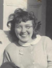 Mary Betty Chamberlain  August 31 1930  February 18 2020 (age 89)