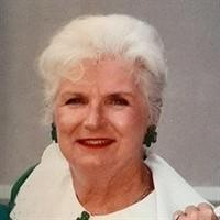 Mary Elizabeth Betty Casey  September 24 1931  February 21 2020