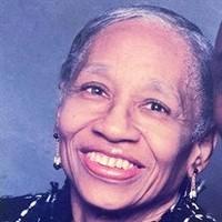Mary Vaughn  August 9 1936  February 16 2020