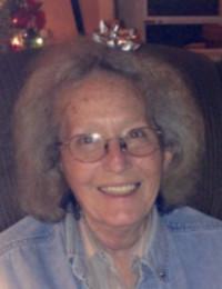 Mona Faye Johnson  2020
