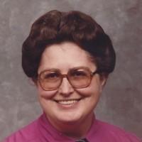 Patricia Ann Davis  January 8 1940  February 18 2020