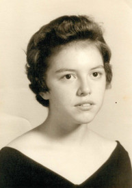 Patricia Karen Grage  March 29 1944  February 20 2020 (age 75)
