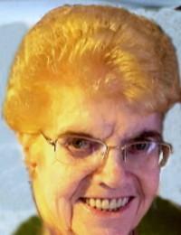 Ramona Marie Turgeon  2020