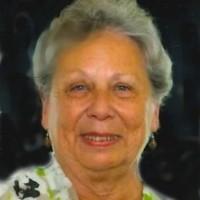 Rosemary Ann LeGrand  August 29 1931  February 14 2020