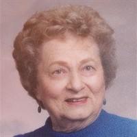Ruby Eva Jonas Graf  May 23 1923  February 19 2020
