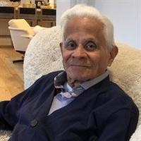 Saligram Narayan Rao Jagannath  February 20 2020