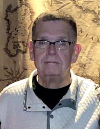 Steven J Rudy Frasure  March 21 1954  February 19 2020 (age 65)