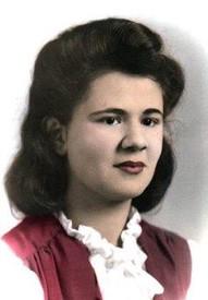 Agatha  Kaye Marshall  September 5 1926  February 21 2020 (age 93)