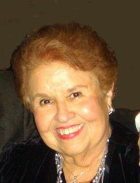 Aida M Aguilar-Diaz Otero  1933  2020 (age 86)