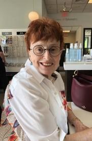 "Alice ""Sandy Sandra Matherly  June 25 1944  February 21 2020 (age 75)"