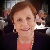 Ann Penney  February 20 1935  February 19 2020
