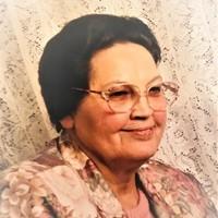 Betty C Barnett  February 10 1937  February 20 2020