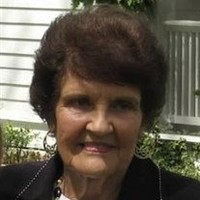 Betty Lou Northcutt  October 18 1931  February 6 2020 (age 88)