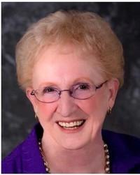 Carol Gregson  Date of Death: February 21 2020