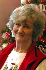 Carolyn Jean Perry  May 17 1945  February 21 2020