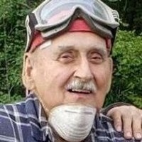 Charles H Tracy  May 14 1937  February 20 2020