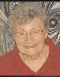 Christine B Fitzgerald  July 5 1929  February 20 2020 (age 90)