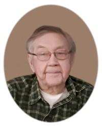 Clifford Harry Hanson  March 28 1928  February 21 2020 (age 91)