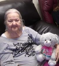 Cora Belle Hurley Oldham  September 14 1933  February 20 2020 (age 86)