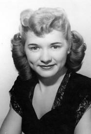Dorothy Minotti  May 28 1924  February 21 2020 (age 95)