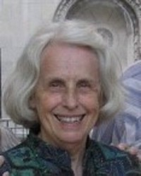 Gloria Neckerman  July 18 1933  February 11 2020