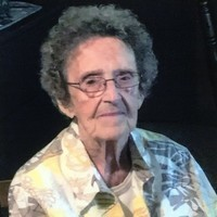Ida S Hebert  August 31 1927  February 21 2020