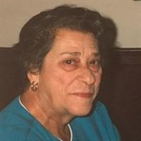 Irene Marie Sacco  February 22 2020