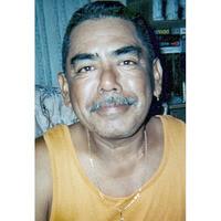 Jacinto Rios Sr  February 01 1943  February 17 2020